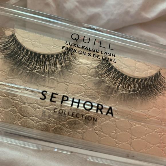 Sephora Quill Lashes - Natural